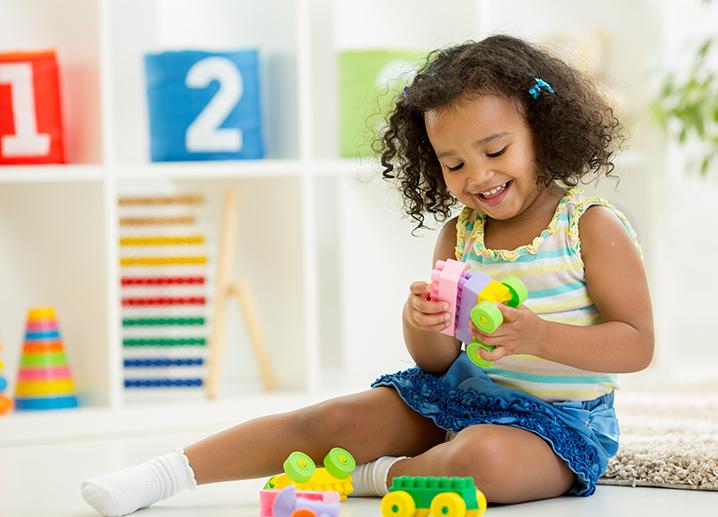 MDSAP Kids - La garde d'enfant de moins de trois ans